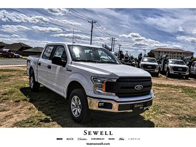 2019 Ford F-150 SuperCrew Cab 4x4, Pickup #901762 - photo 1
