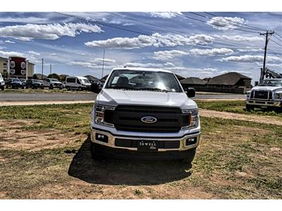 2019 Ford F-150 SuperCrew Cab 4x4, Pickup #901762 - photo 3