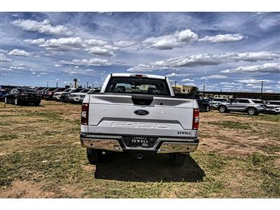 2019 Ford F-150 SuperCrew Cab 4x4, Pickup #901762 - photo 7