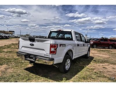 2019 Ford F-150 SuperCrew Cab 4x4, Pickup #901762 - photo 2