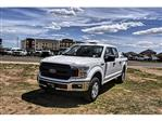 2019 Ford F-150 SuperCrew Cab 4x4, Pickup #901762 - photo 4