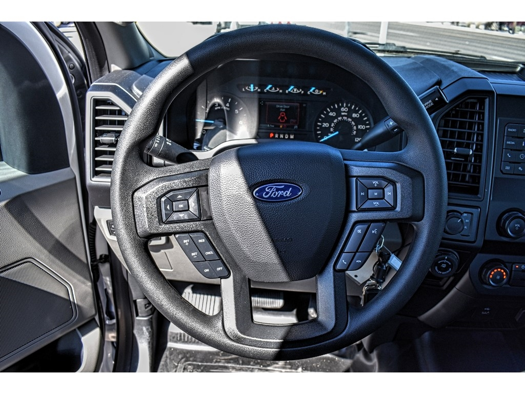 2019 F-150 SuperCrew Cab 4x4, Pickup #901764 - photo 21