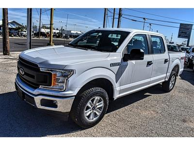 2019 F-150 SuperCrew Cab 4x4, Pickup #901764 - photo 4