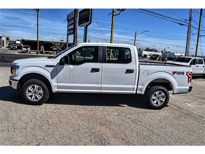 2019 F-150 SuperCrew Cab 4x4, Pickup #901764 - photo 6