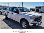2019 F-150 SuperCrew Cab 4x4, Pickup #901764 - photo 1