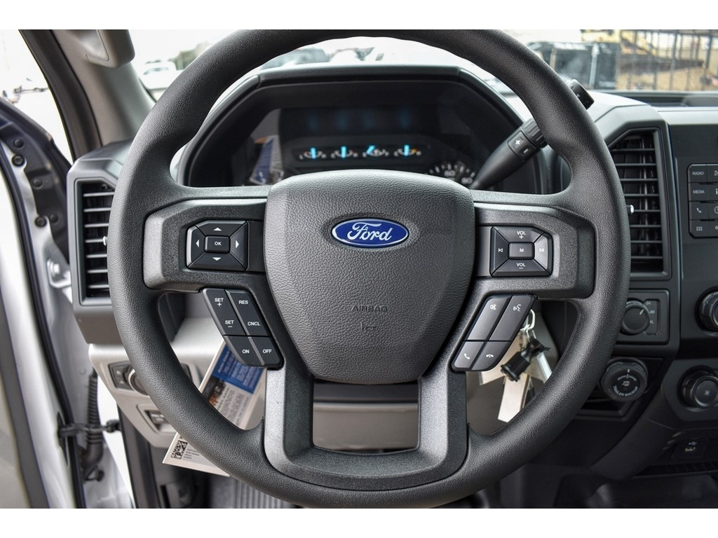 2019 Ford F-150 SuperCrew Cab 4x4, Pickup #901765 - photo 19