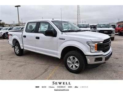 2019 Ford F-150 SuperCrew Cab 4x4, Pickup #901765 - photo 1