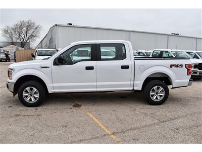 2019 Ford F-150 SuperCrew Cab 4x4, Pickup #901765 - photo 5