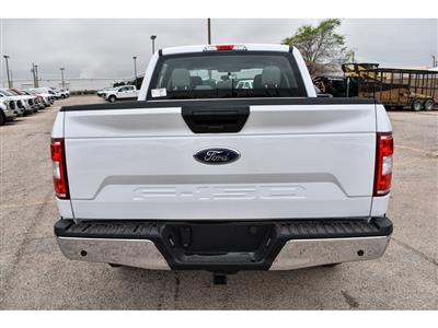2019 Ford F-150 SuperCrew Cab 4x4, Pickup #901765 - photo 7