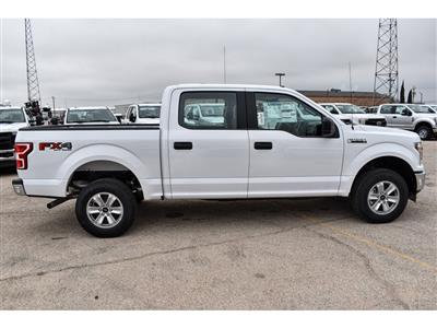 2019 Ford F-150 SuperCrew Cab 4x4, Pickup #901765 - photo 8