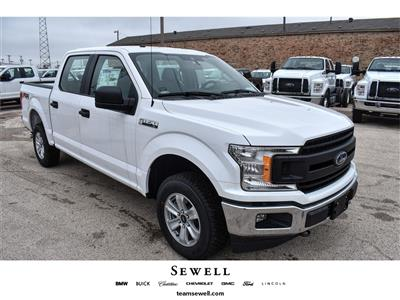 2019 F-150 SuperCrew Cab 4x4, Pickup #901769 - photo 1