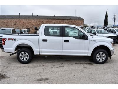 2019 F-150 SuperCrew Cab 4x4, Pickup #901769 - photo 10