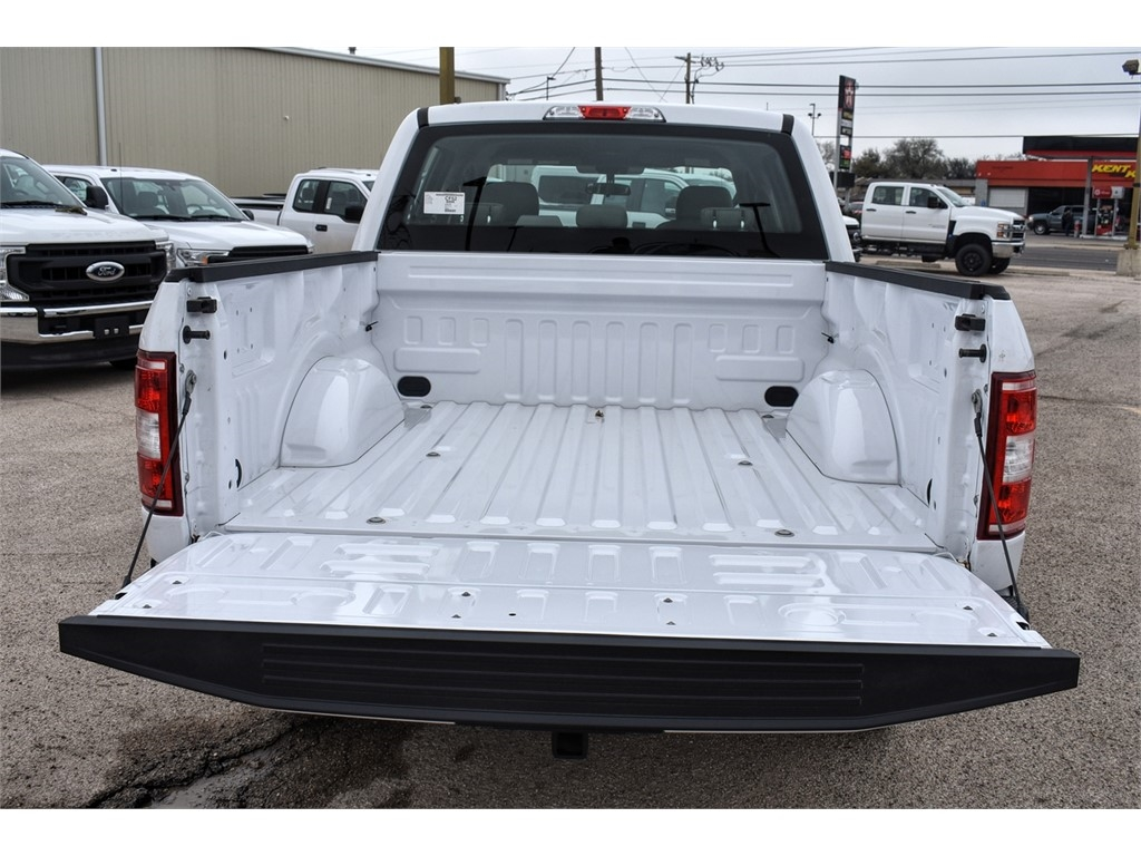2019 F-150 SuperCrew Cab 4x4, Pickup #901773 - photo 11