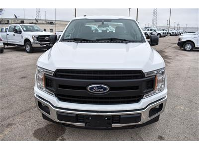 2019 F-150 SuperCrew Cab 4x4, Pickup #901773 - photo 3