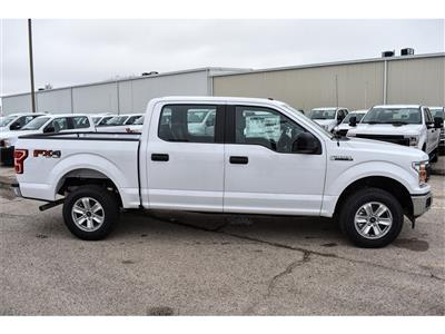 2019 F-150 SuperCrew Cab 4x4, Pickup #901773 - photo 10