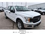 2019 F-150 SuperCrew Cab 4x4, Pickup #901773 - photo 1