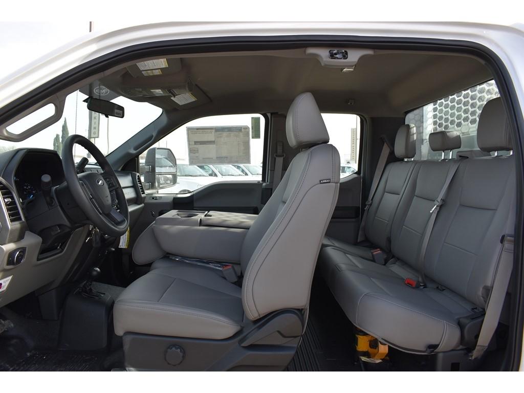 2019 Ford F-550 Super Cab DRW 4x4, Knapheide KMT Mechanics Body #903589 - photo 14