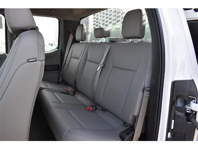 2019 Ford F-550 Super Cab DRW 4x4, Knapheide KMT Mechanics Body #903589 - photo 9