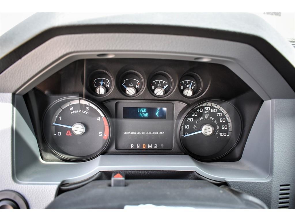 2019 Ford F-750 Regular Cab DRW 4x2, Knapheide KMT Mechanics Body #906637 - photo 15