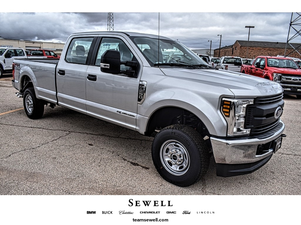 2019 F-250 Crew Cab 4x4, Pickup #910925 - photo 1
