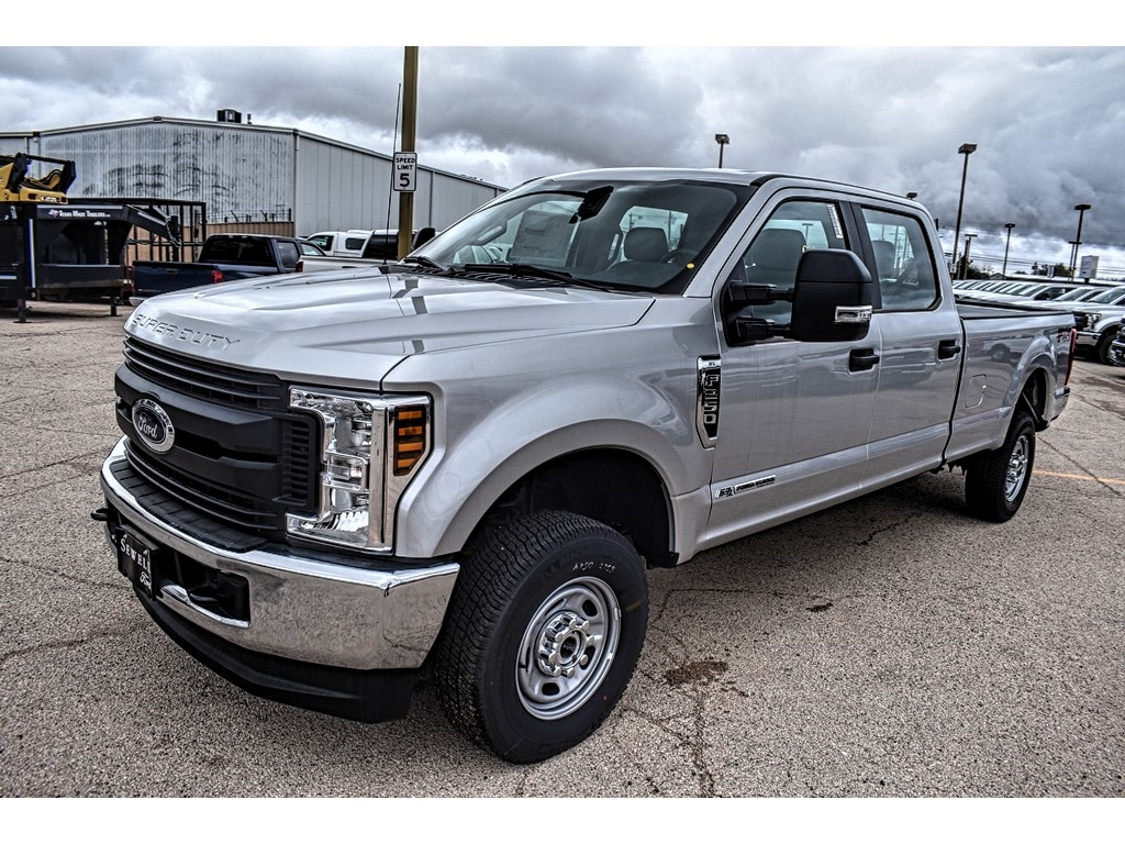 2019 F-250 Crew Cab 4x4, Pickup #910925 - photo 4