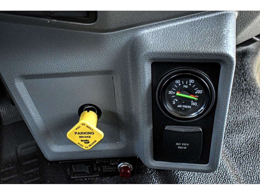 2019 F-750 Super Cab DRW 4x2, Auto Crane Titan Mechanics Body #912501 - photo 16