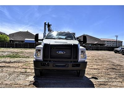 2019 Ford F-750 Super Cab DRW 4x2, Auto Crane Titan Mechanics Body #912501 - photo 3