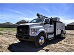 2019 Ford F-750 Super Cab DRW 4x2, Auto Crane Titan Mechanics Body #912501 - photo 4