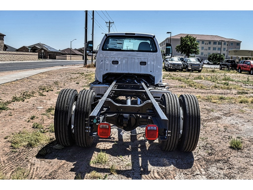 2019 Ford F-650 Regular Cab DRW 4x2, Cab Chassis #912502 - photo 7