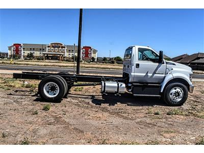 2019 Ford F-650 Regular Cab DRW 4x2, Cab Chassis #912502 - photo 8