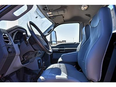 2019 Ford F-650 Regular Cab DRW 4x2, Cab Chassis #912502 - photo 12