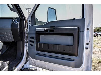 2019 Ford F-650 Regular Cab DRW 4x2, Cab Chassis #912502 - photo 19