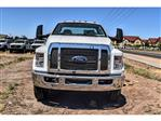 2019 Ford F-650 Regular Cab DRW 4x2, Cab Chassis #912502 - photo 3