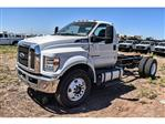 2019 Ford F-650 Regular Cab DRW 4x2, Cab Chassis #912502 - photo 4
