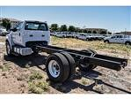 2019 Ford F-650 Regular Cab DRW 4x2, Cab Chassis #912502 - photo 6