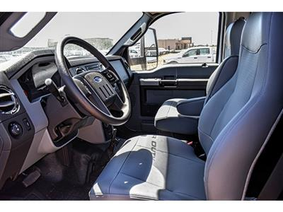 2019 Ford F-650 Regular Cab DRW 4x2, Cab Chassis #912503 - photo 12