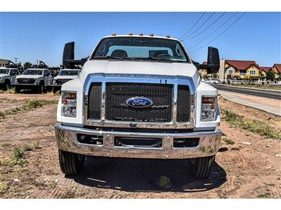 2019 Ford F-650 Regular Cab DRW 4x2, Cab Chassis #912503 - photo 3