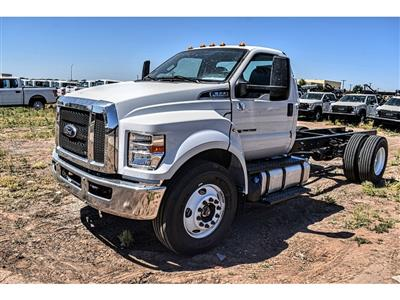 2019 Ford F-650 Regular Cab DRW 4x2, Cab Chassis #912503 - photo 4