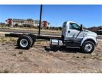 2019 Ford F-650 Regular Cab DRW 4x2, Cab Chassis #912503 - photo 8