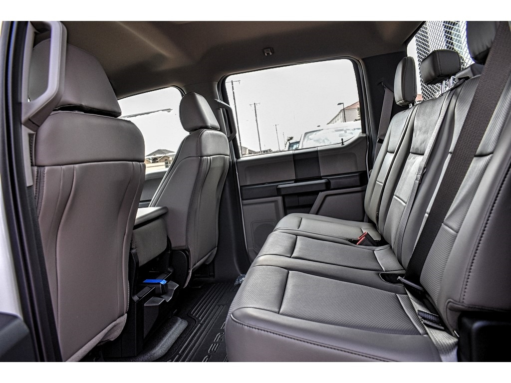 2019 F-550 Crew Cab DRW 4x4, Pick-Up Pals Other/Specialty #913097 - photo 13