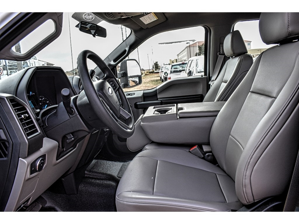 2019 F-550 Crew Cab DRW 4x4, Pick-Up Pals Other/Specialty #913097 - photo 16