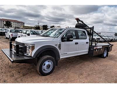 2019 F-550 Crew Cab DRW 4x4, Pick-Up Pals Other/Specialty #913097 - photo 4