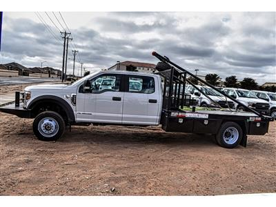 2019 F-550 Crew Cab DRW 4x4, Pick-Up Pals Other/Specialty #913097 - photo 6