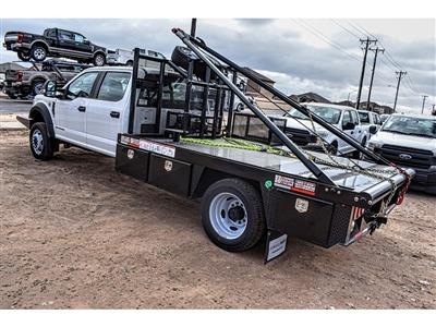 2019 F-550 Crew Cab DRW 4x4, Pick-Up Pals Other/Specialty #913097 - photo 7