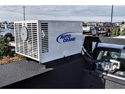 2019 Ford F-550 Super Cab DRW 4x4, Auto Crane Titan Mechanics Body #913099 - photo 11