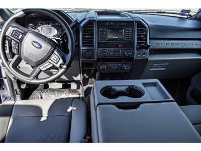 2019 Ford F-550 Super Cab DRW 4x4, Auto Crane Titan Mechanics Body #913099 - photo 13