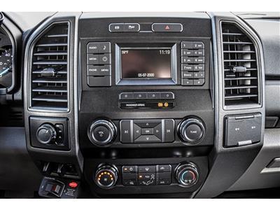 2019 Ford F-550 Super Cab DRW 4x4, Auto Crane Titan Mechanics Body #913099 - photo 18