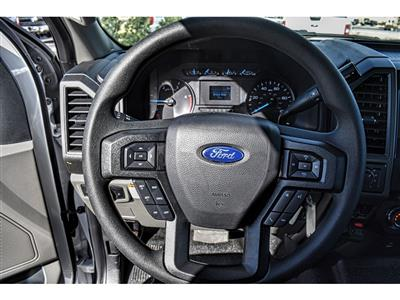2019 Ford F-550 Super Cab DRW 4x4, Auto Crane Titan Mechanics Body #913099 - photo 19