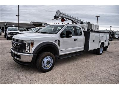 2019 Ford F-550 Super Cab DRW 4x4, Knapheide KMT Mechanics Body #913300 - photo 4