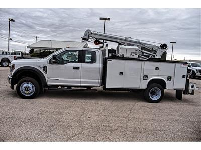 2019 Ford F-550 Super Cab DRW 4x4, Knapheide KMT Mechanics Body #913300 - photo 5